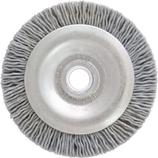 Milling Cutter & Deburring Brush